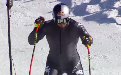 """Paris da Valle Nevado su Raisport: """"Il segreto per vincere? Divertendosi lavorando tanto"""""""