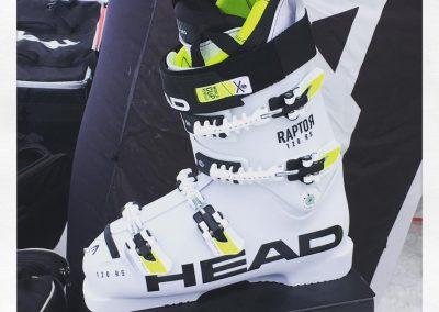 vendita scarponi sci Milano